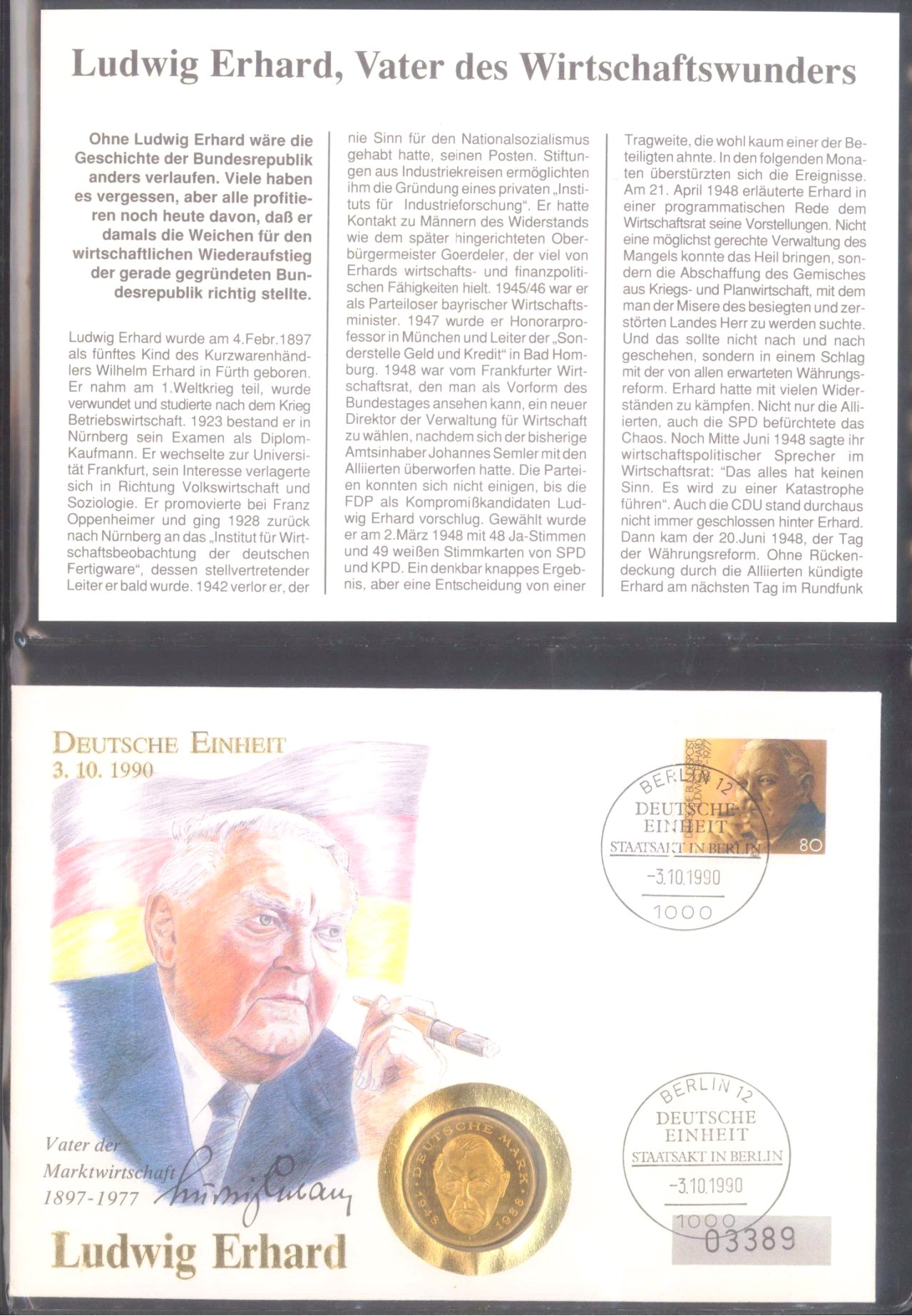 Münz- und Briefmarkennachlass-8