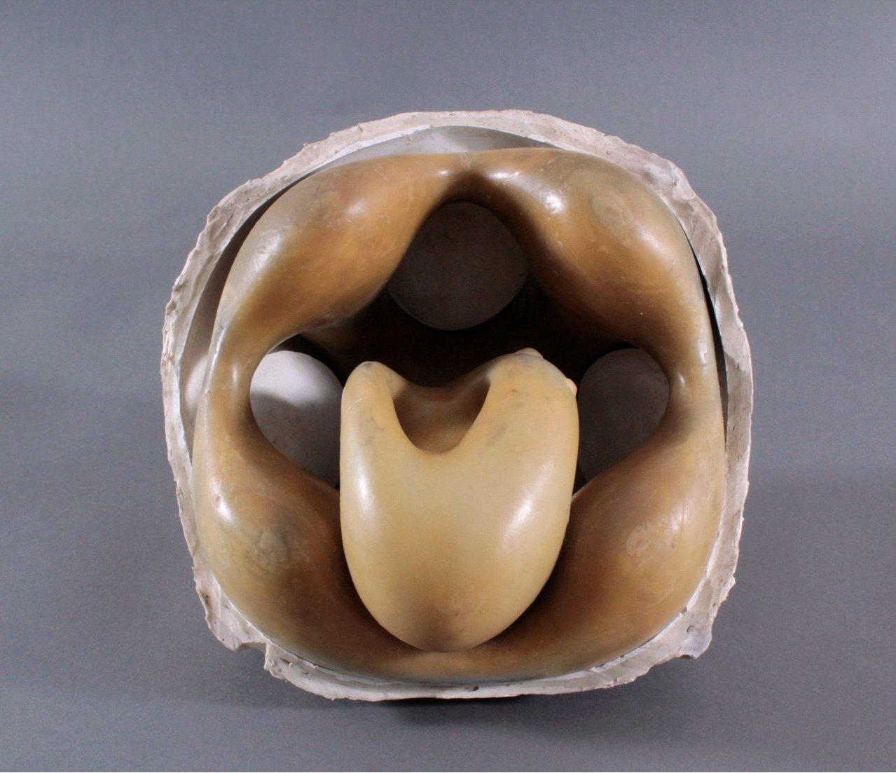 "Anton Jezovsek Zvone (1935-2017) – ""Embryo"""
