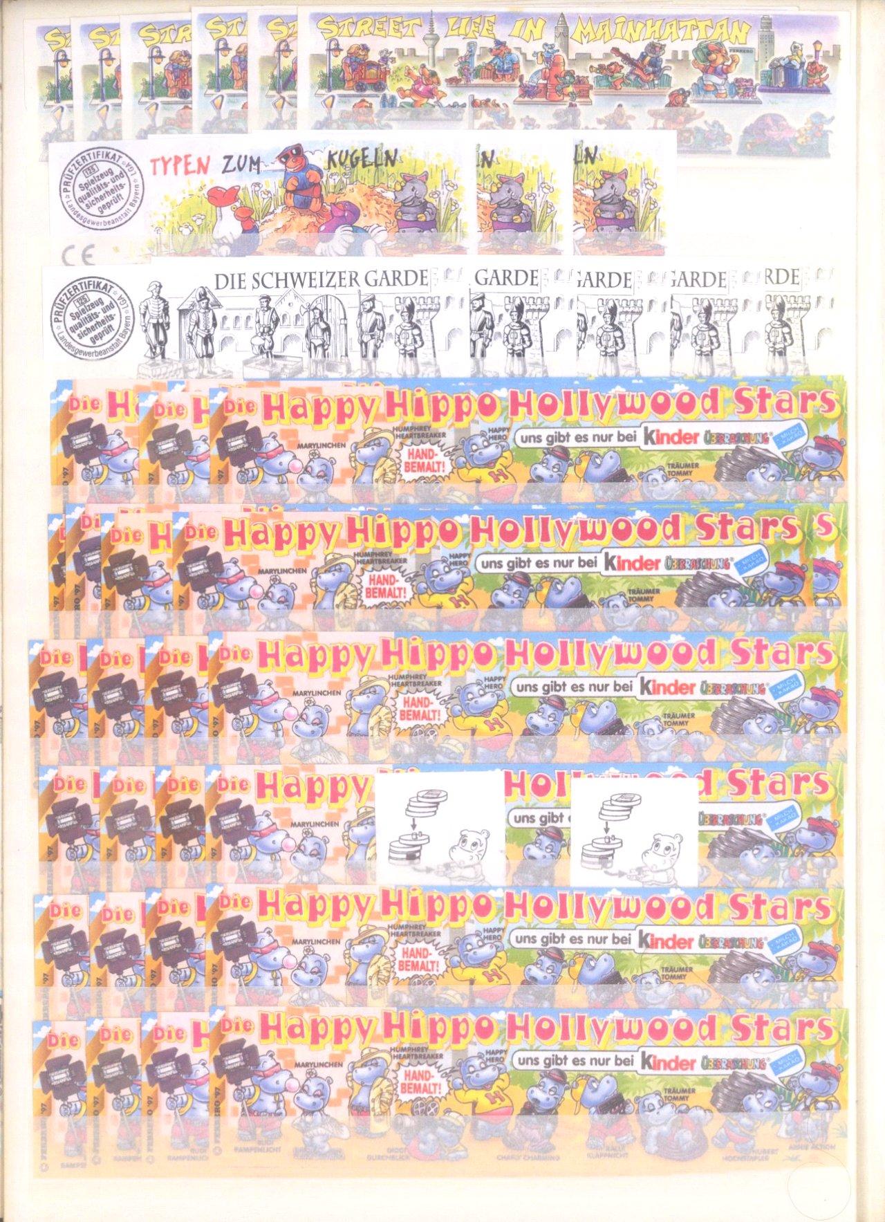 Mannheimer Briefmarkennachlass
