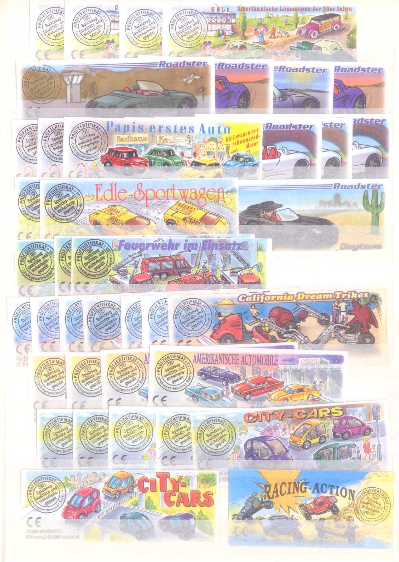 Mannheimer Briefmarkennachlass-1