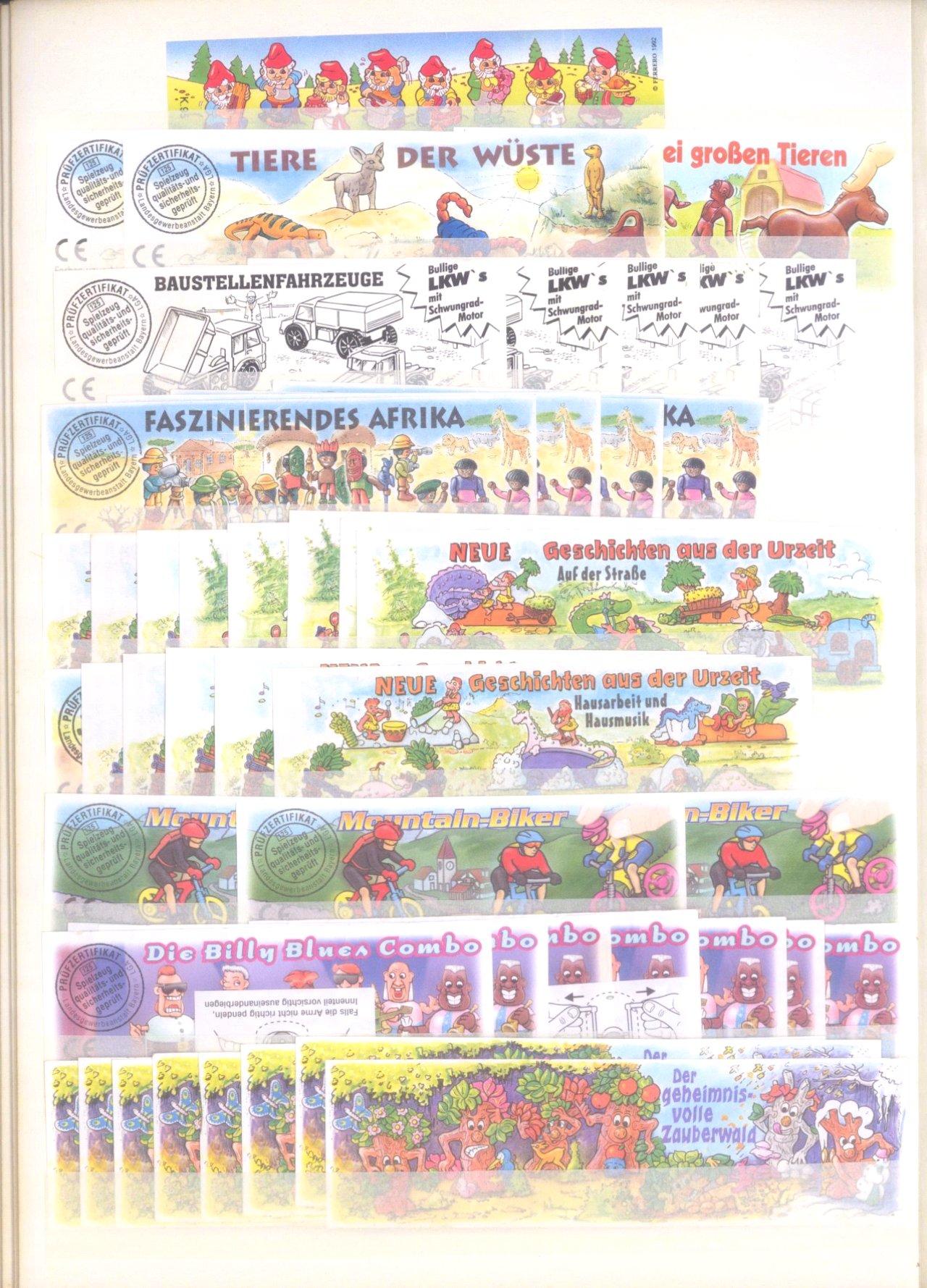 Mannheimer Briefmarkennachlass-2