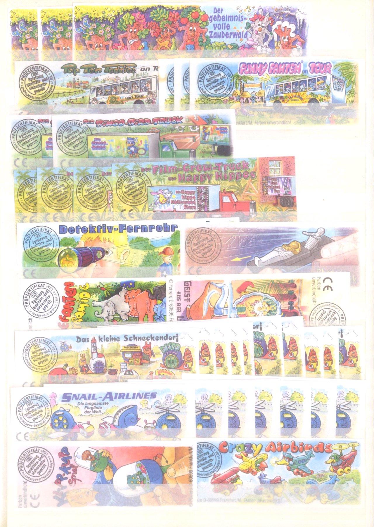 Mannheimer Briefmarkennachlass-3