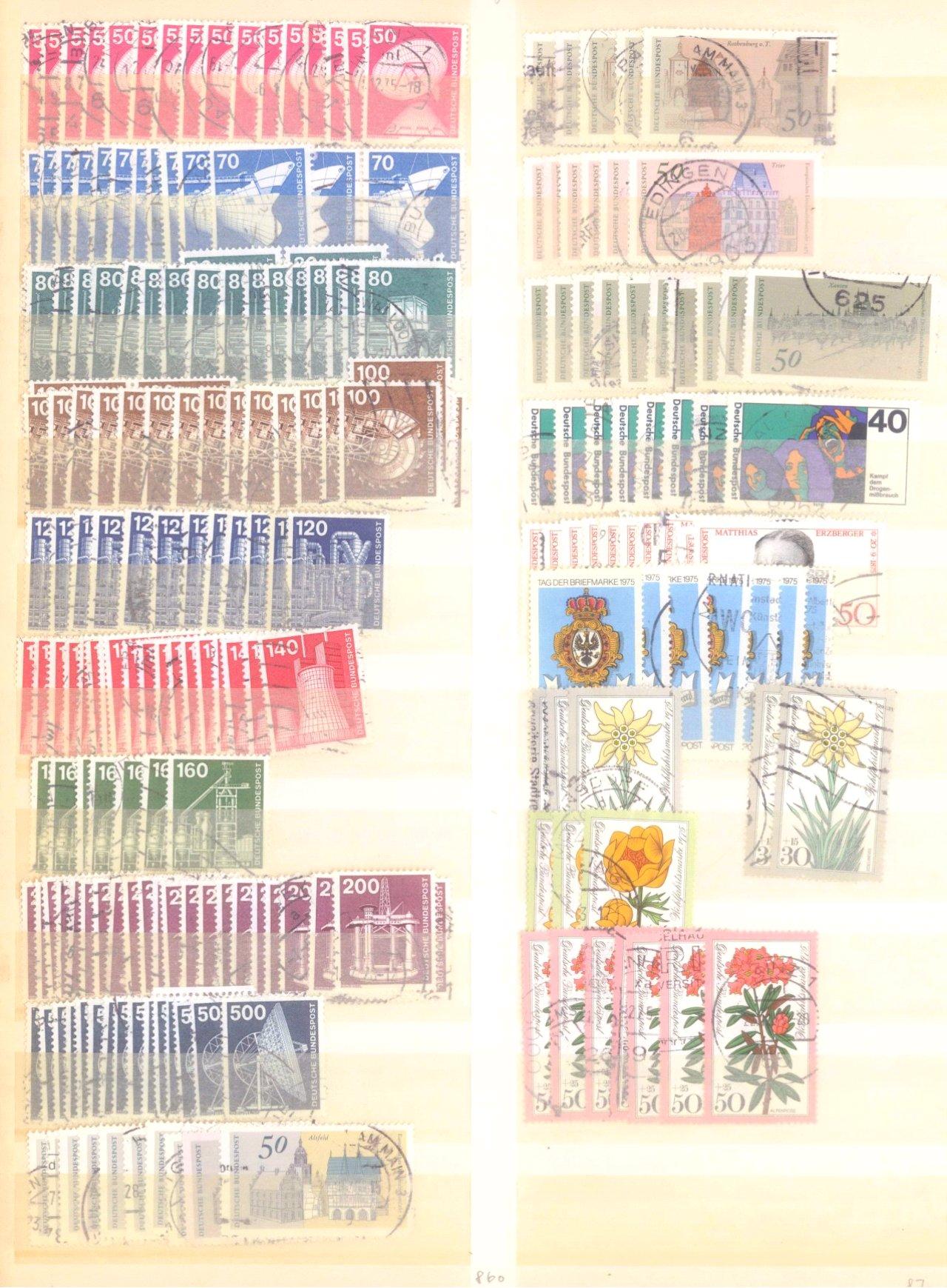 Mannheimer Briefmarkennachlass-4
