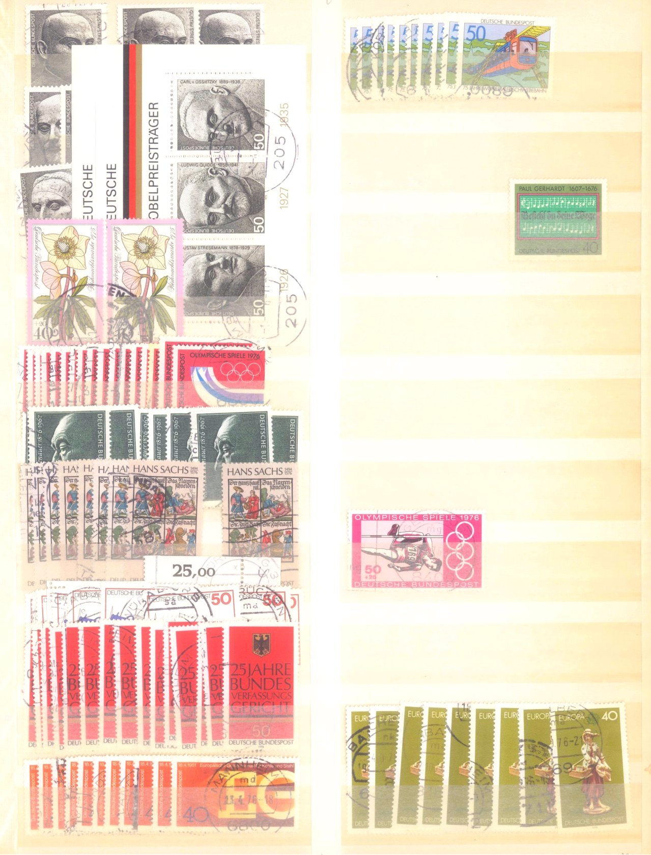 Mannheimer Briefmarkennachlass-6