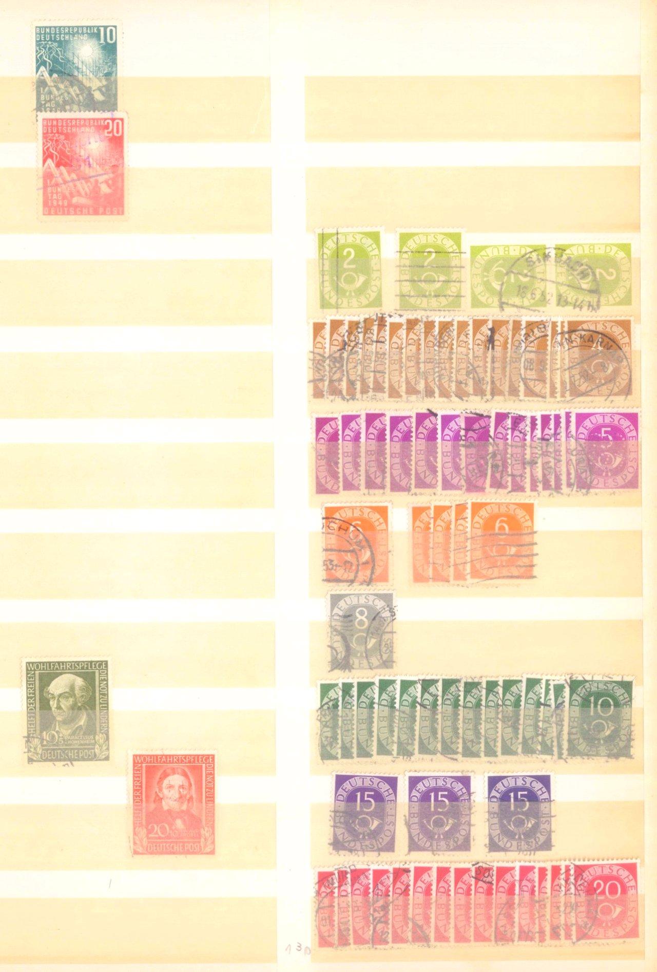 Mannheimer Briefmarkennachlass-9