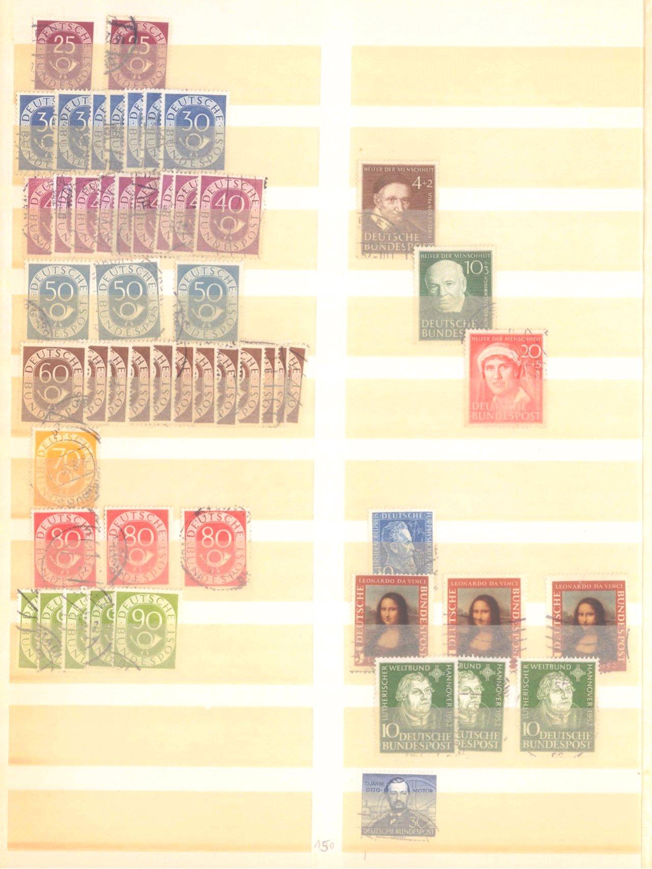Mannheimer Briefmarkennachlass-10