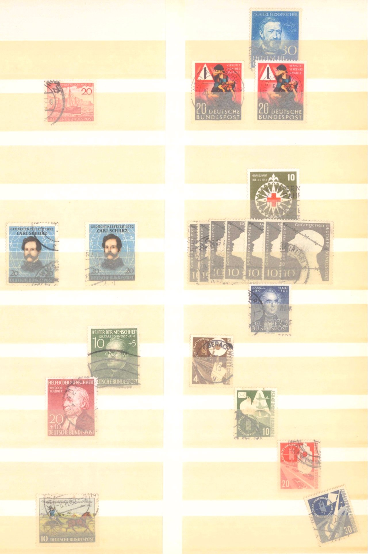 Mannheimer Briefmarkennachlass-11