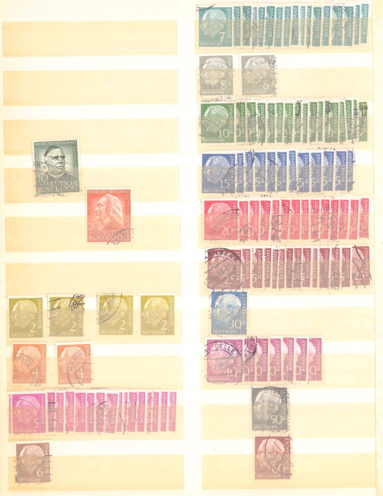 Mannheimer Briefmarkennachlass-12