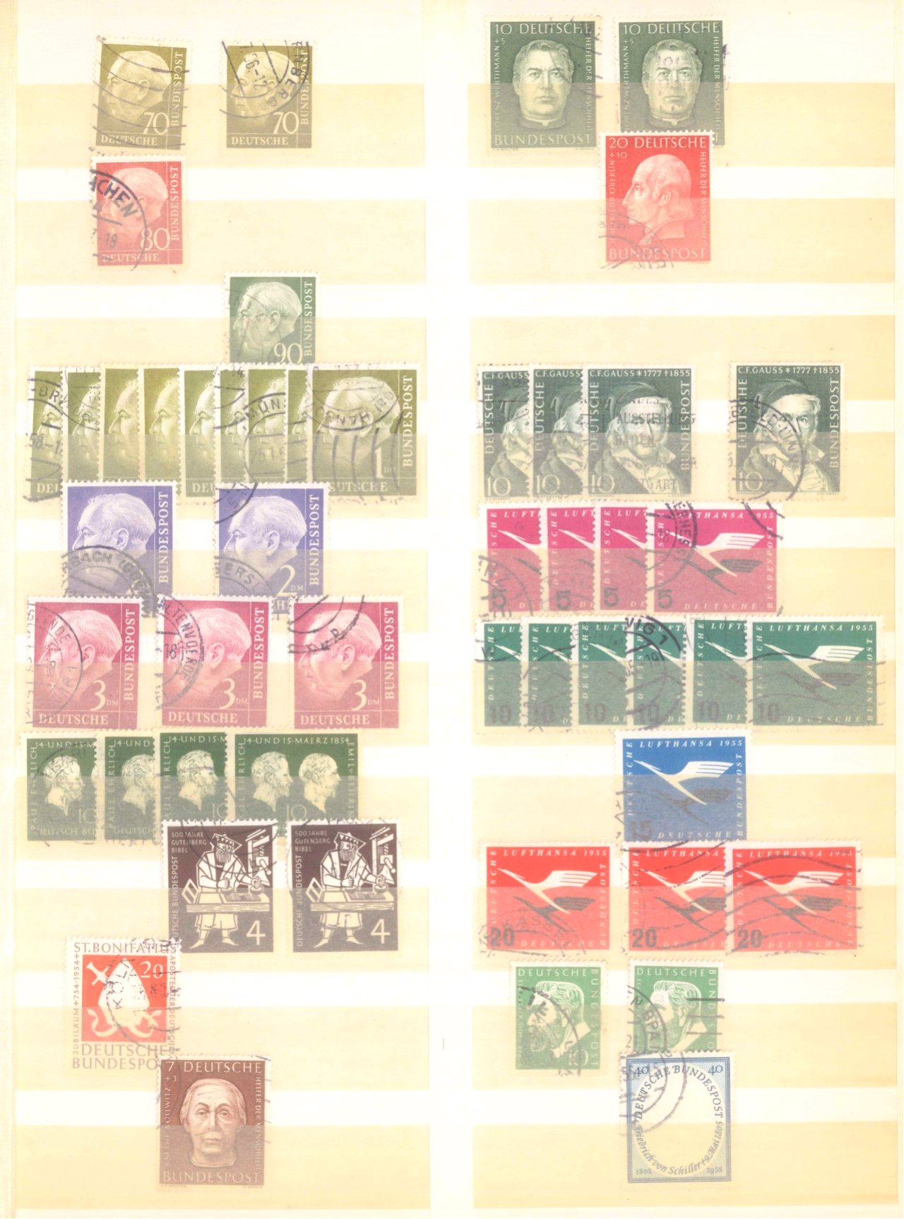 Mannheimer Briefmarkennachlass-13