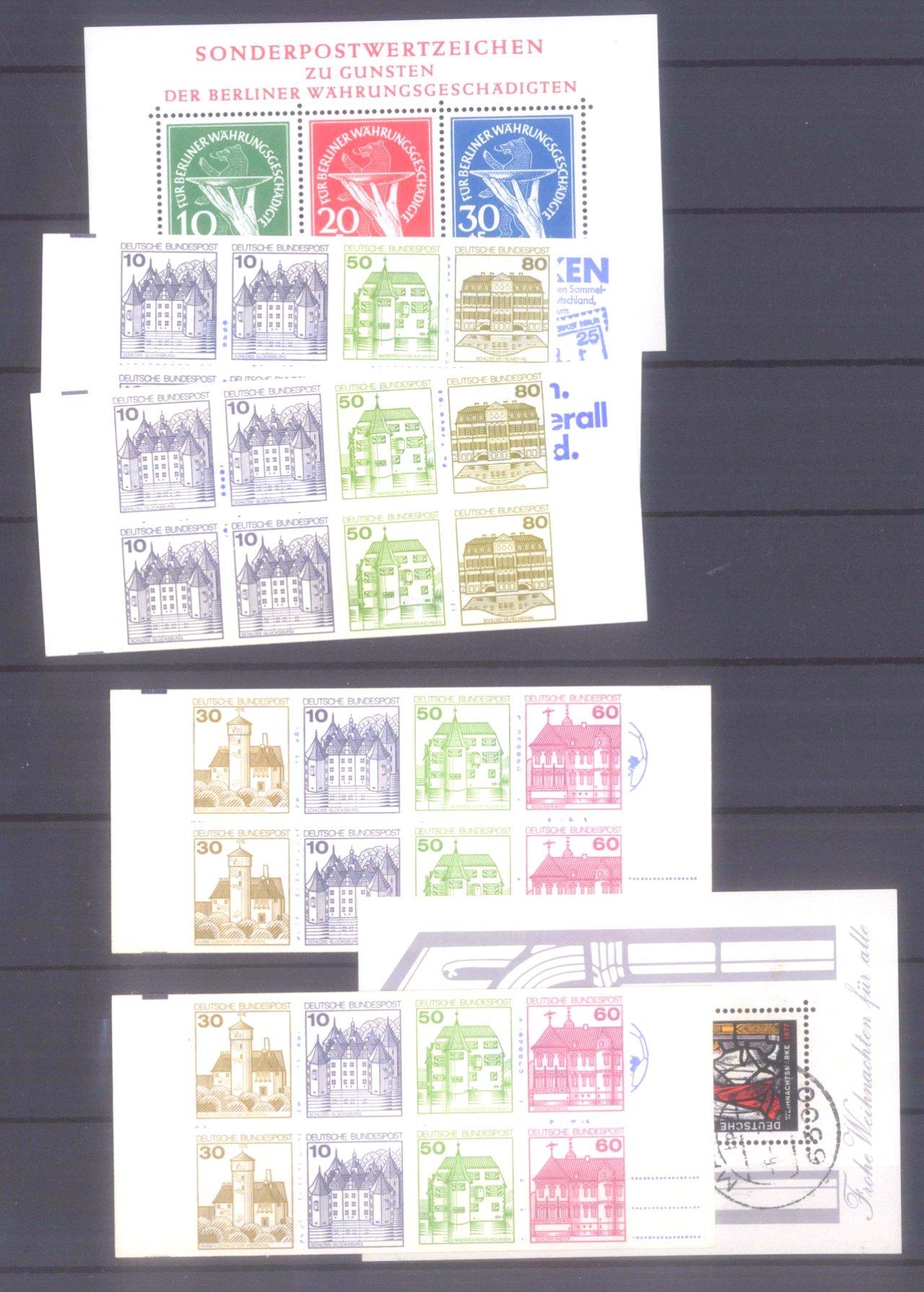 Mannheimer Briefmarkennachlass-14