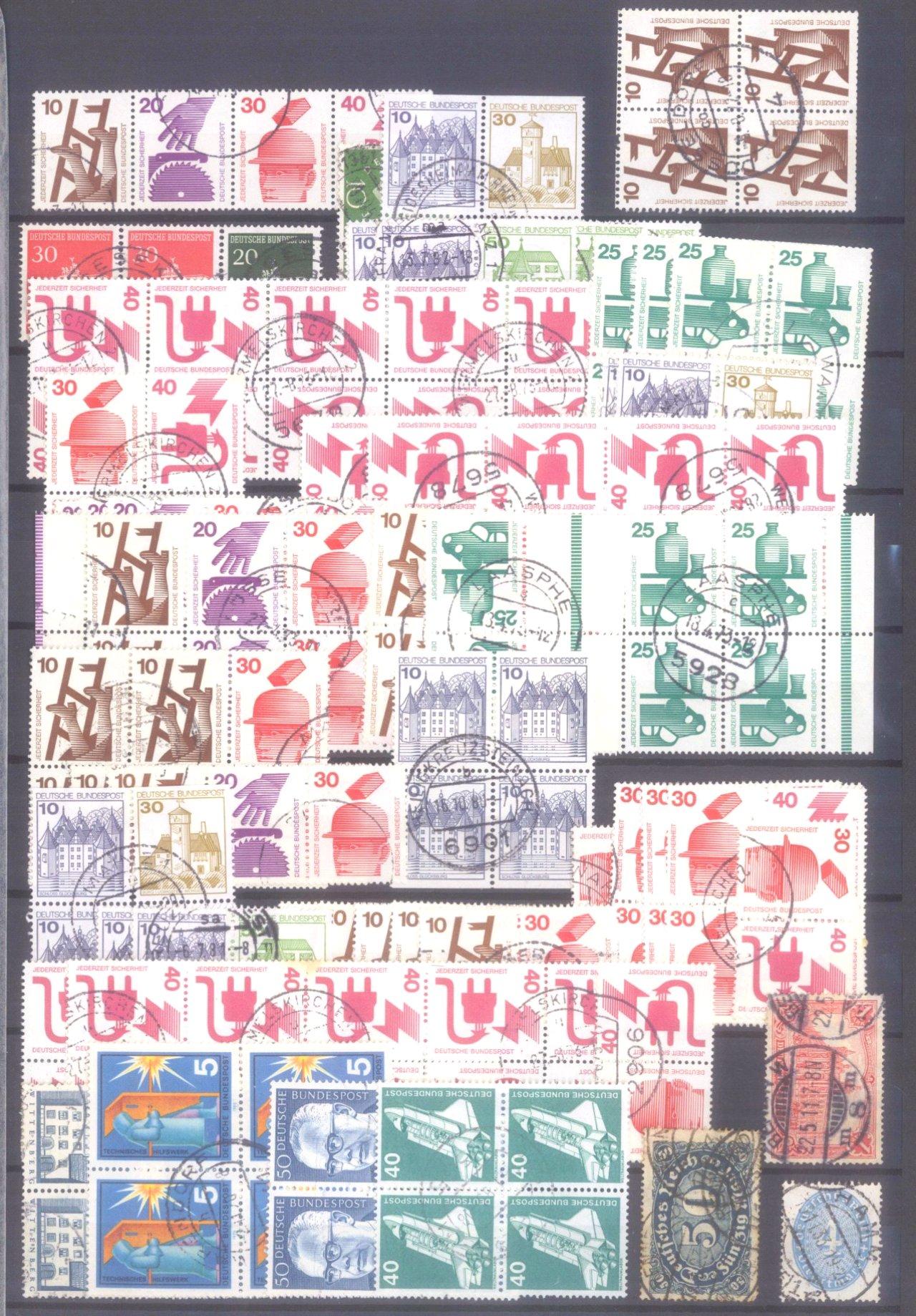 Mannheimer Briefmarkennachlass-15