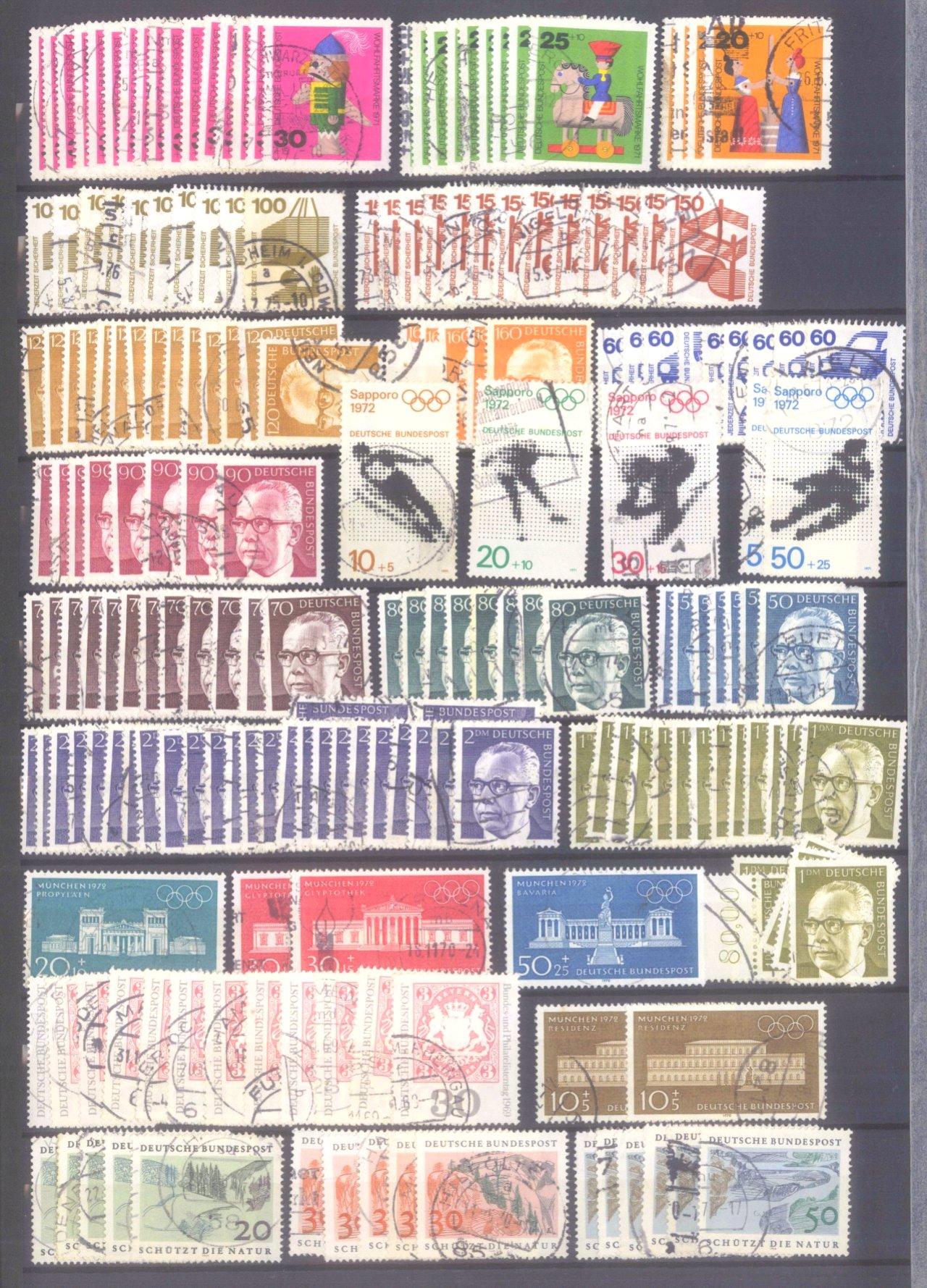 Mannheimer Briefmarkennachlass-16
