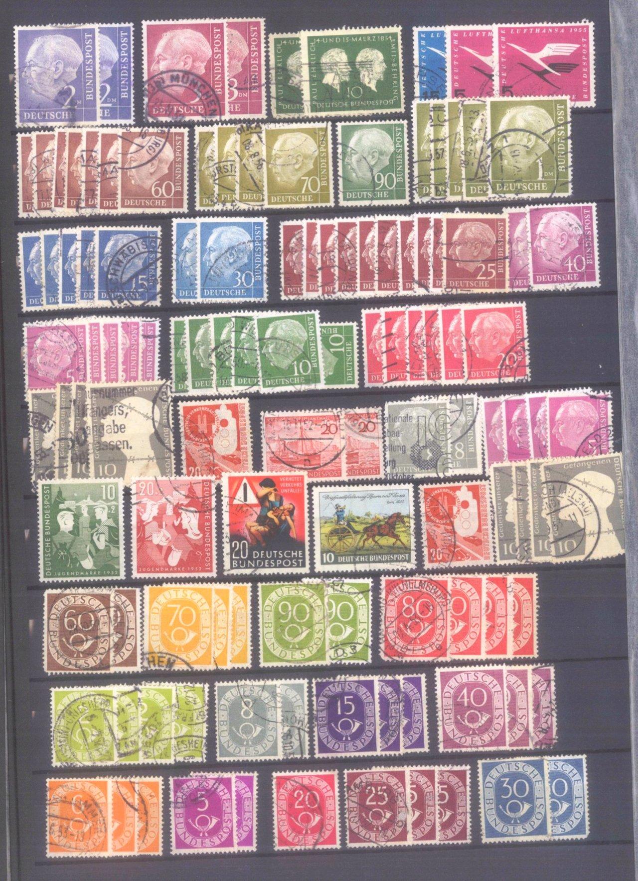 Mannheimer Briefmarkennachlass-18