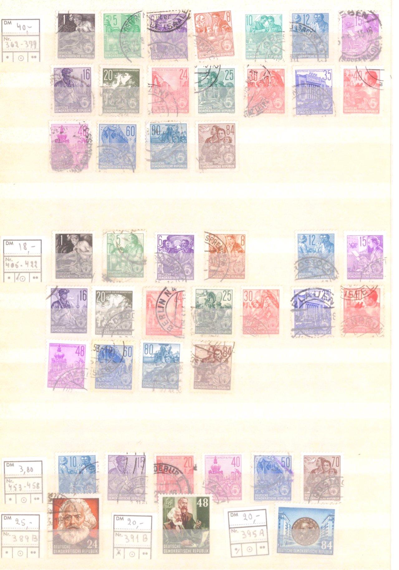 Mannheimer Briefmarkennachlass-32