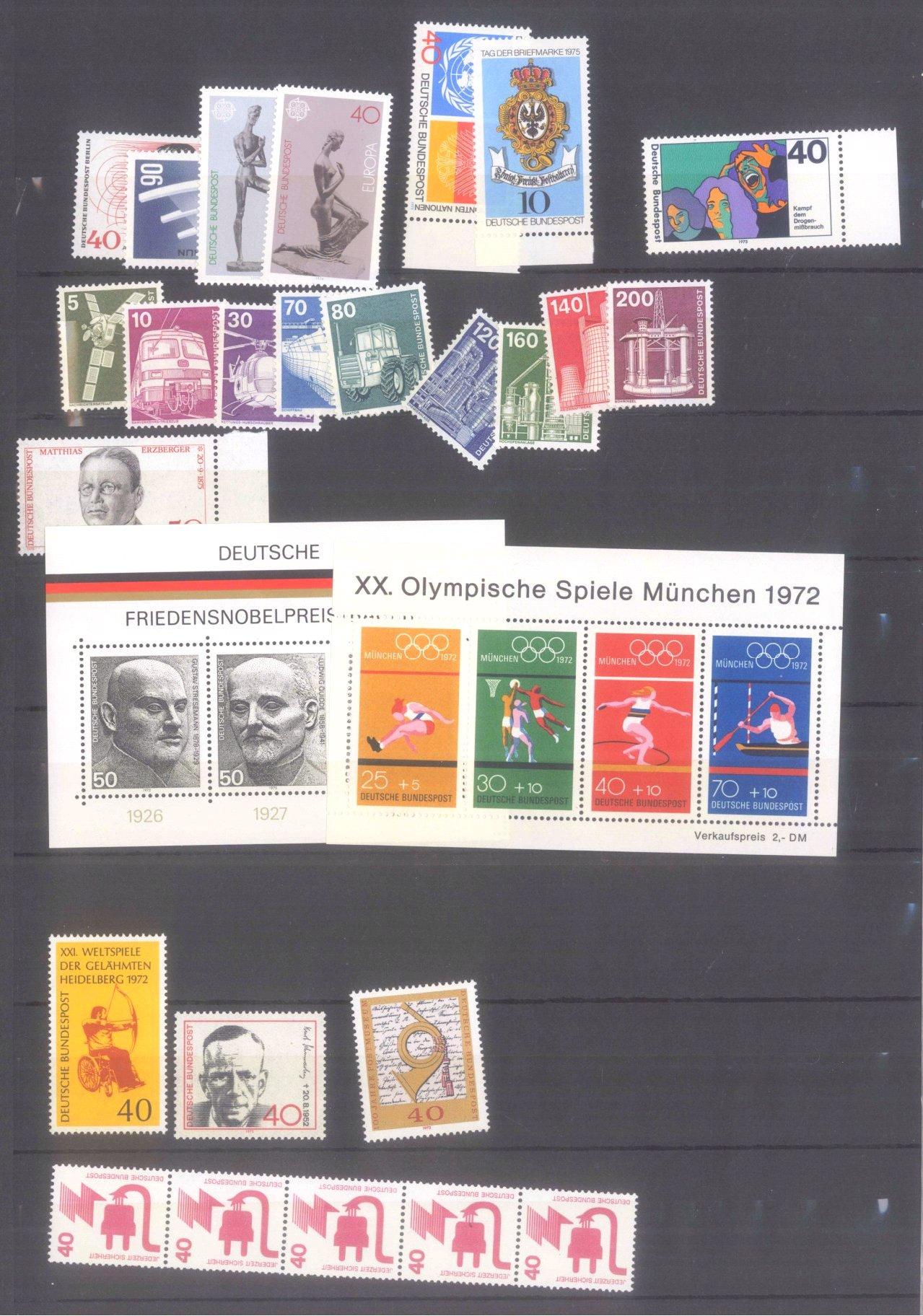 Mannheimer Briefmarkennachlass-33