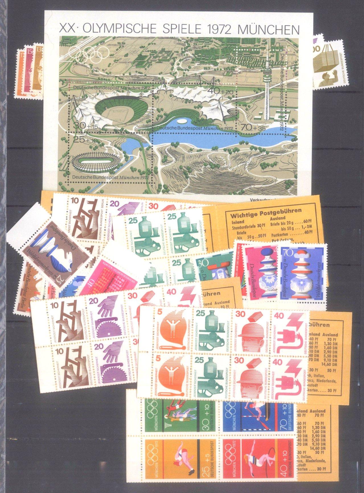 Mannheimer Briefmarkennachlass-34