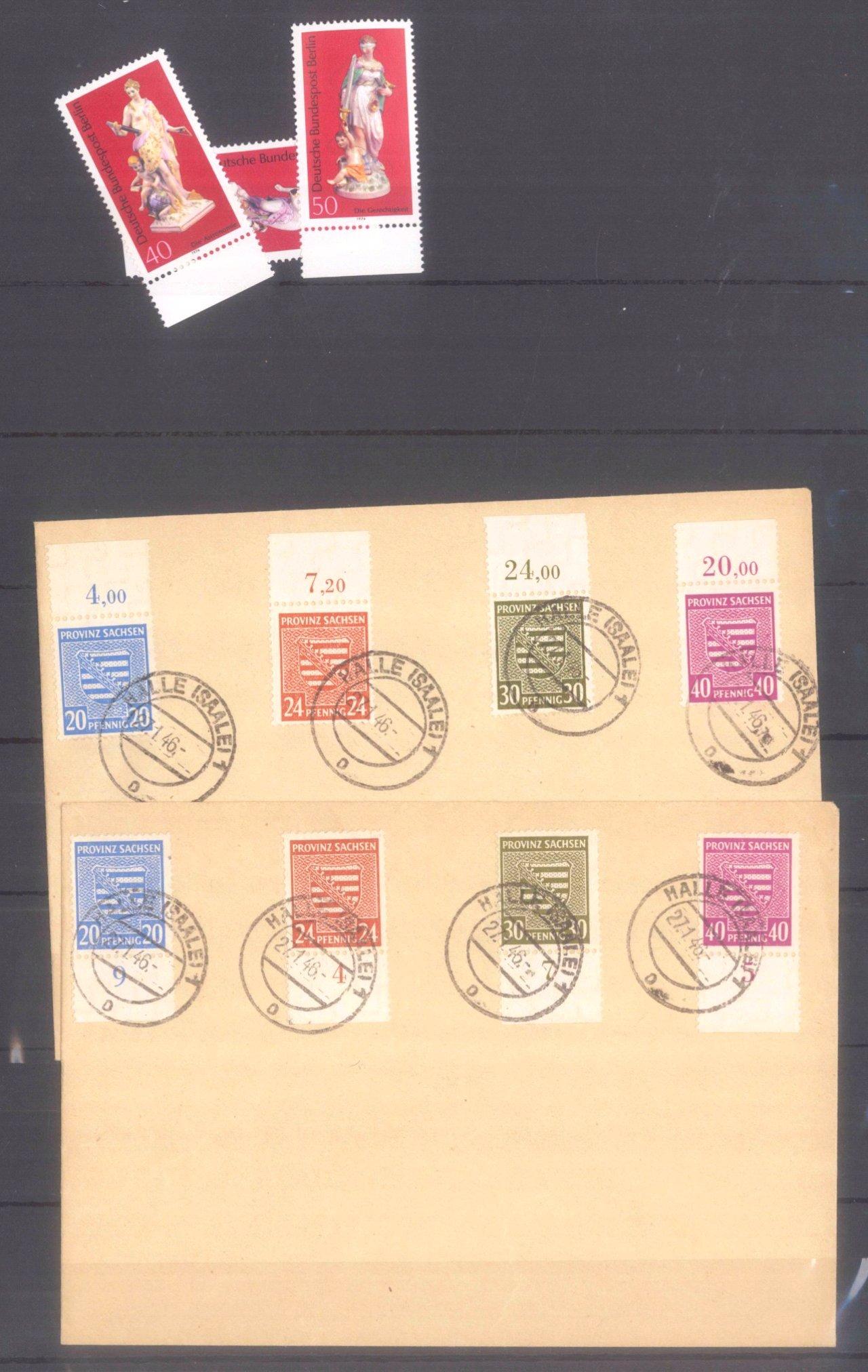 Mannheimer Briefmarkennachlass-35