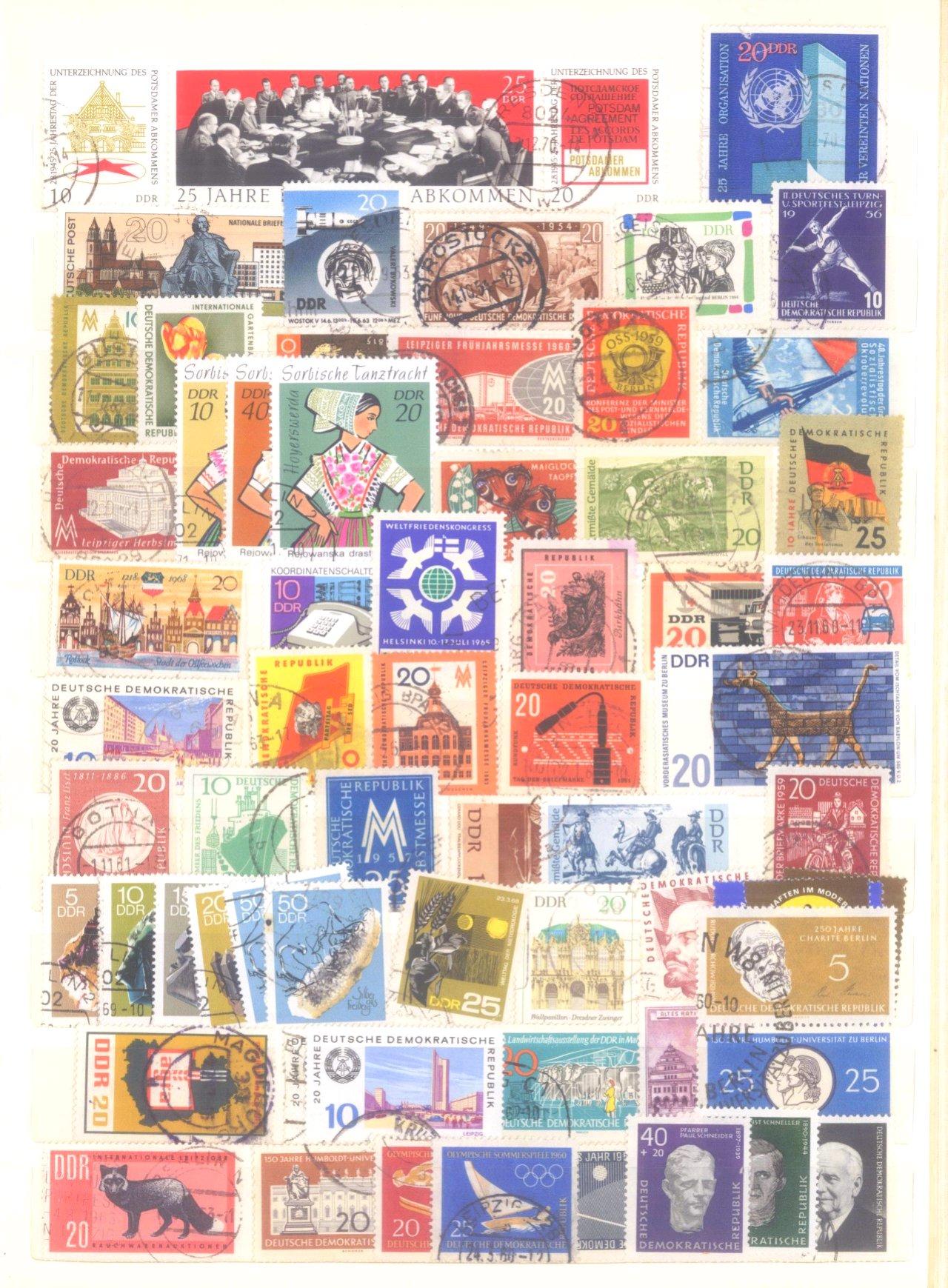 Mannheimer Briefmarkennachlass-37