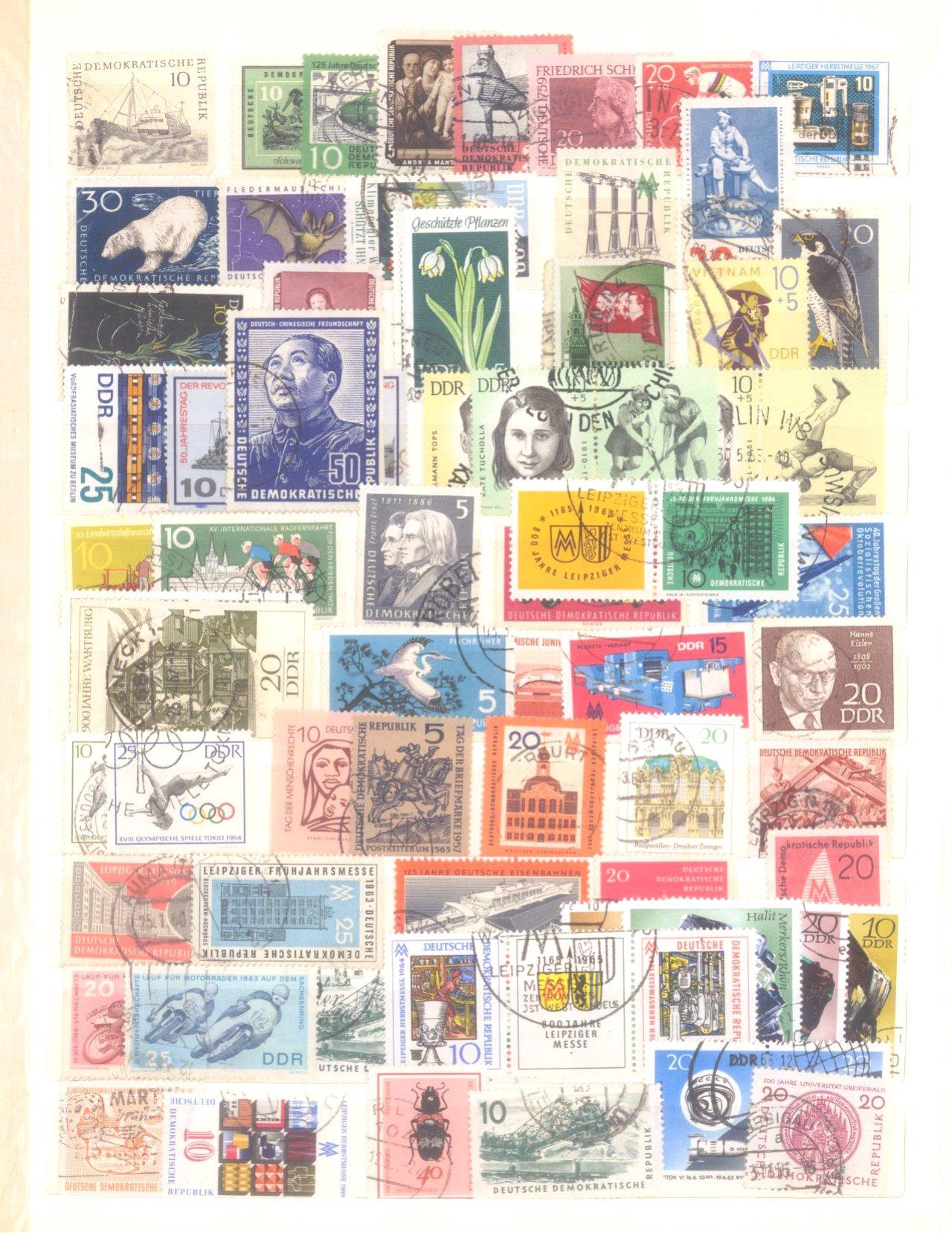 Mannheimer Briefmarkennachlass-38