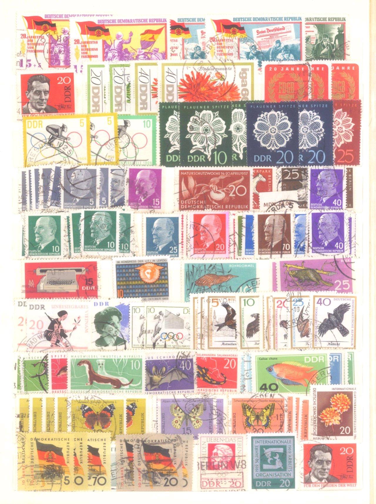 Mannheimer Briefmarkennachlass-39