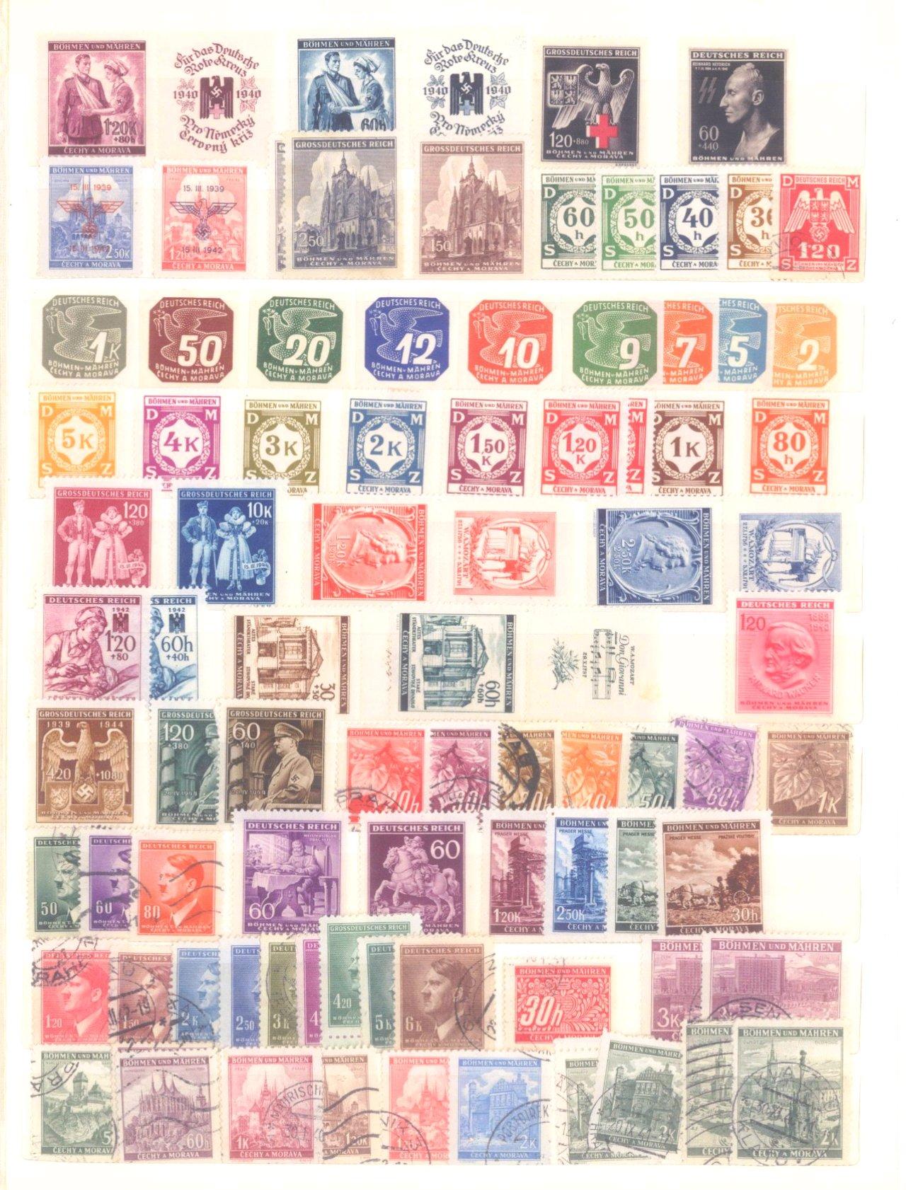 Mannheimer Briefmarkennachlass-40