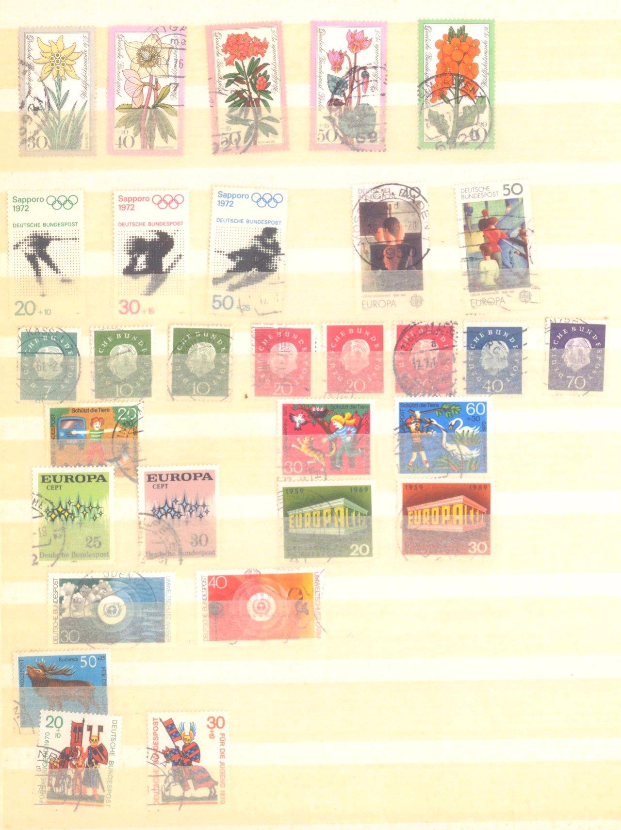 Mannheimer Briefmarkennachlass-41