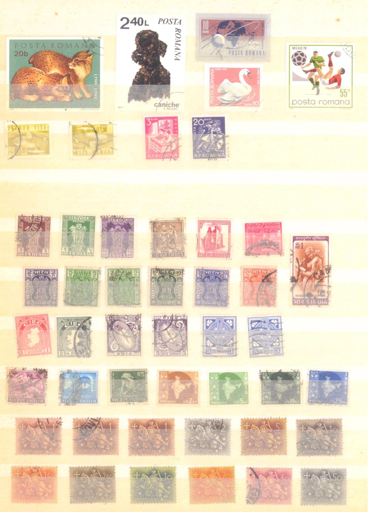 Mannheimer Briefmarkennachlass-43
