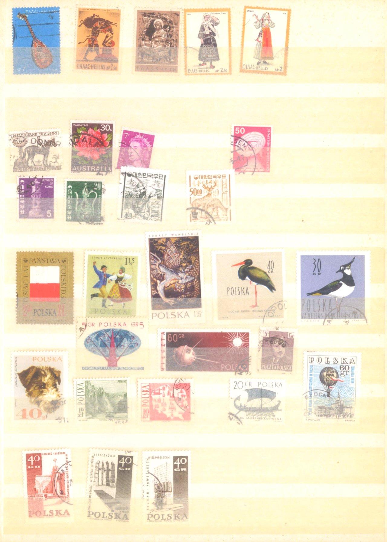 Mannheimer Briefmarkennachlass-44