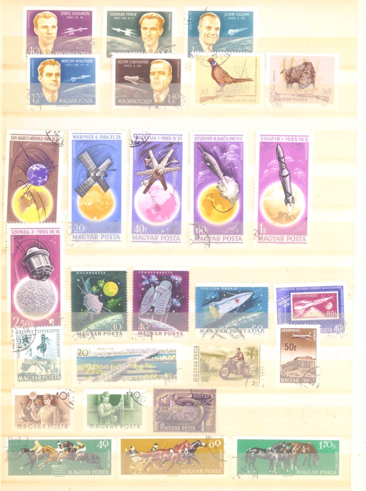 Mannheimer Briefmarkennachlass-45