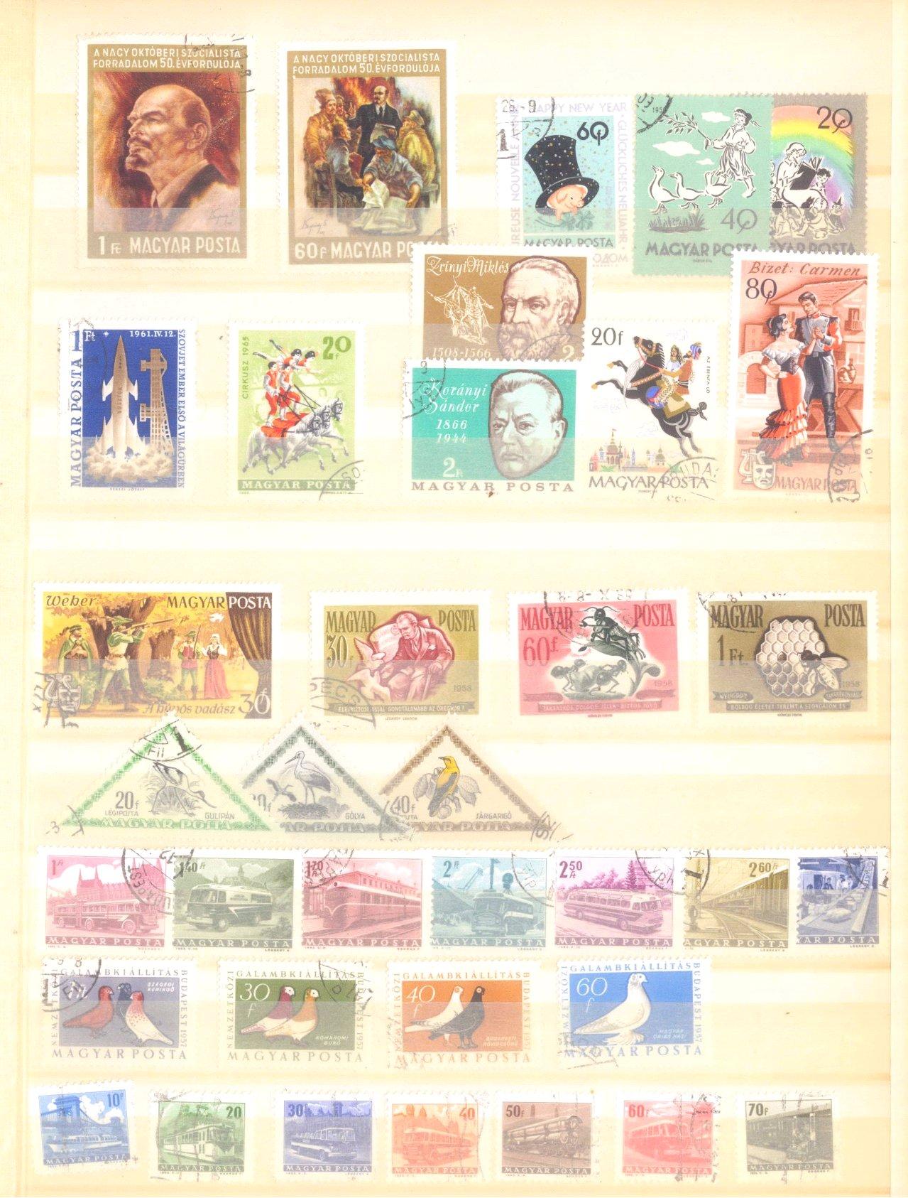 Mannheimer Briefmarkennachlass-46