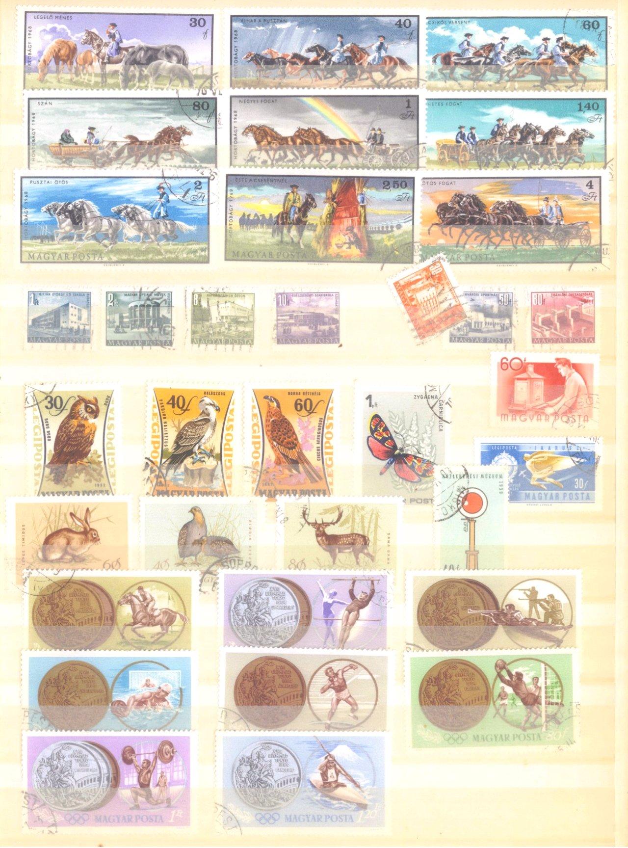 Mannheimer Briefmarkennachlass-48