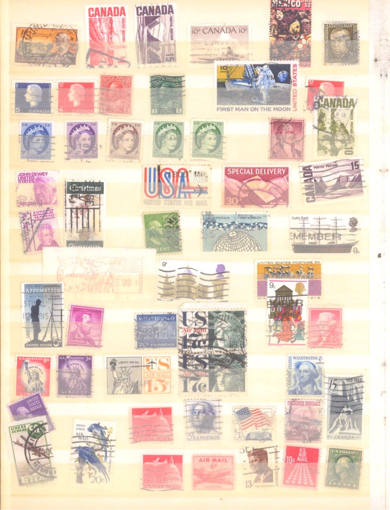 Mannheimer Briefmarkennachlass-49