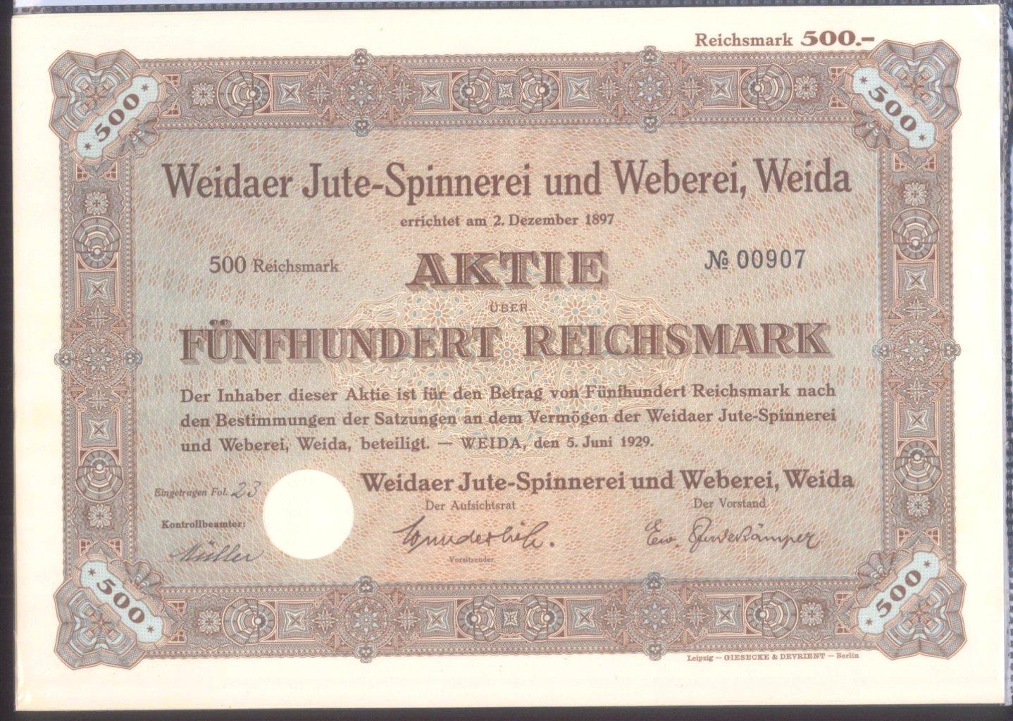 Banknoten, Notgeld, Belege-8