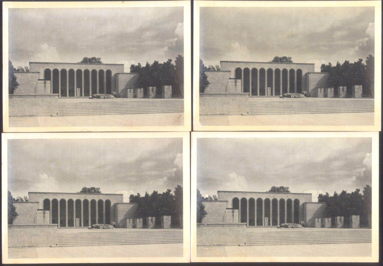 Über 30 Ganzsachen und Postkarten III. Reich-5