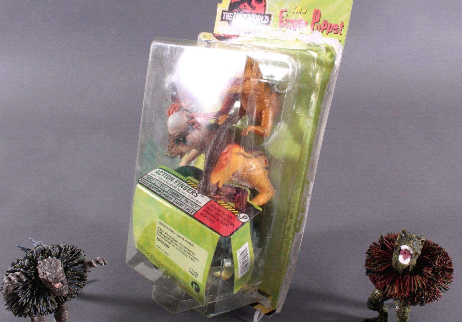 Großes Konvolut Dinosaurier Figuren-1