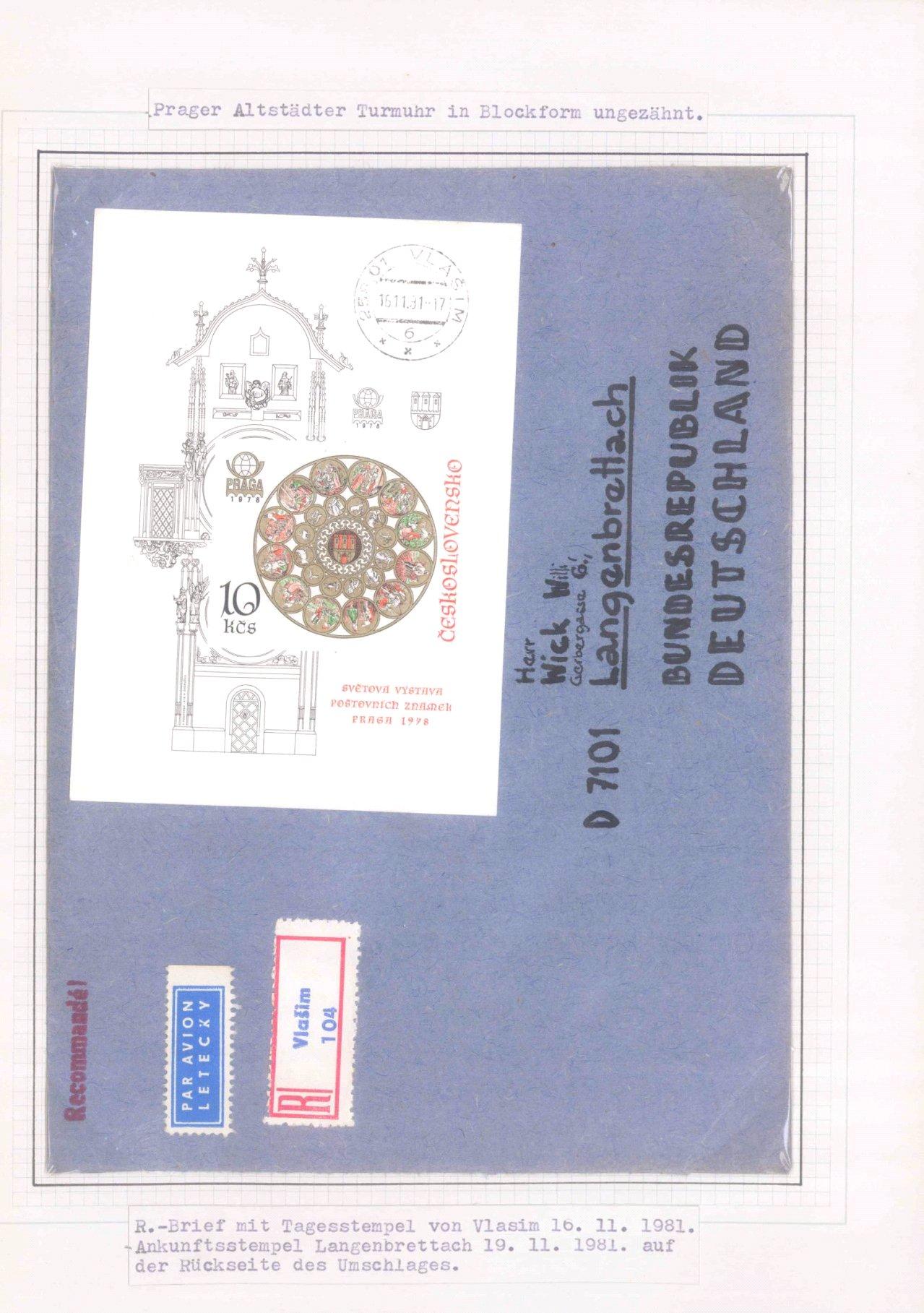Ausstellungssammlung CSSR 1945-1992-9