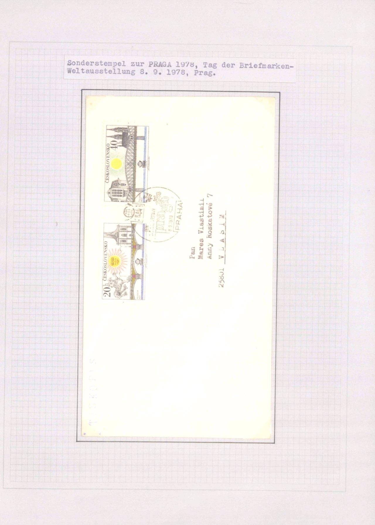 Ausstellungssammlung CSSR 1945-1992-11