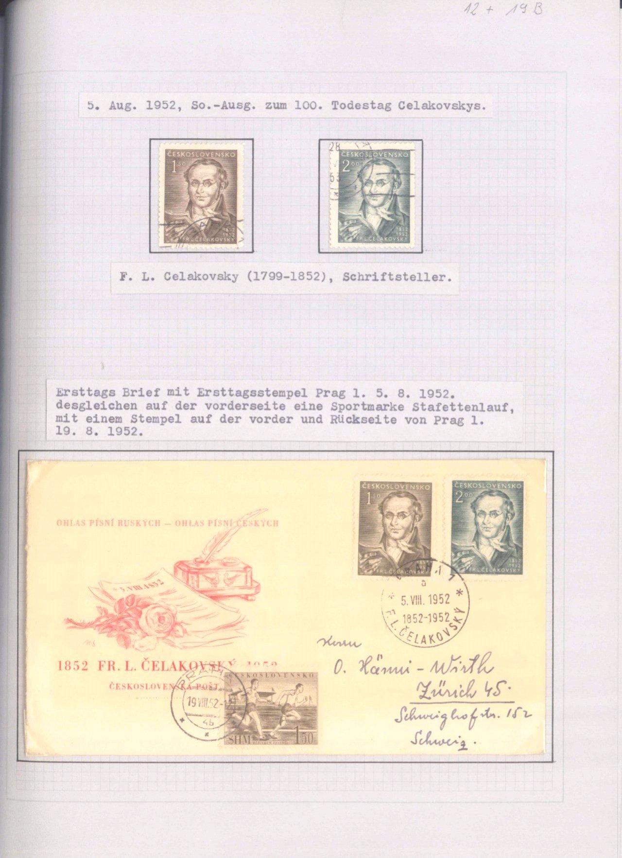 Ausstellungssammlung CSSR 1945-1992-20