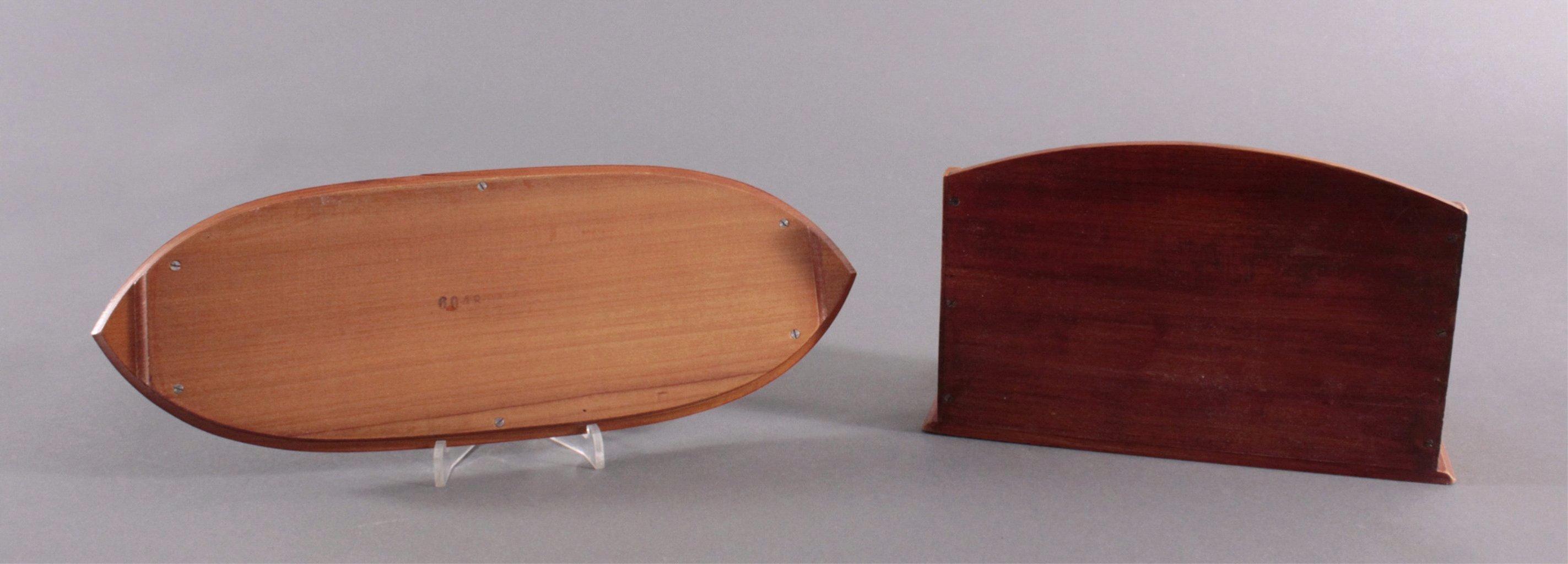 Jugendstil Schreibtischgarnitur-1