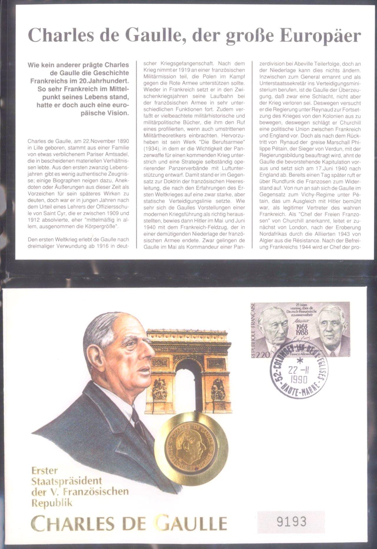 Sammlung Numisbriefe-6