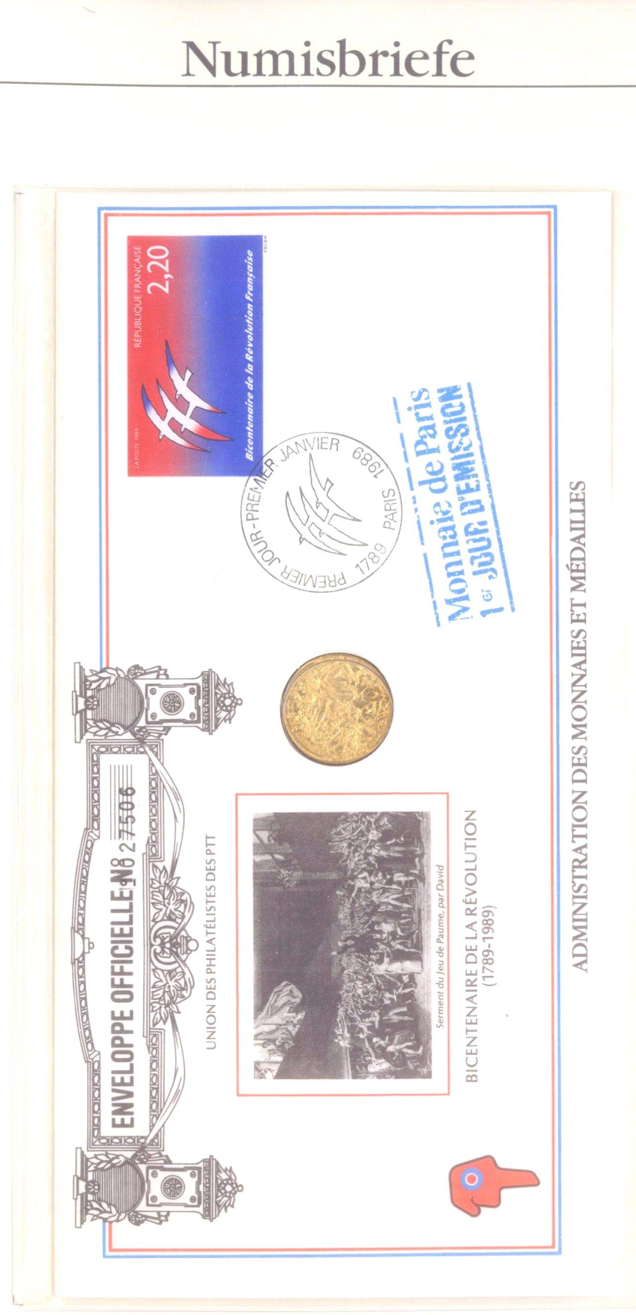 Sammlung Numisbriefe-10