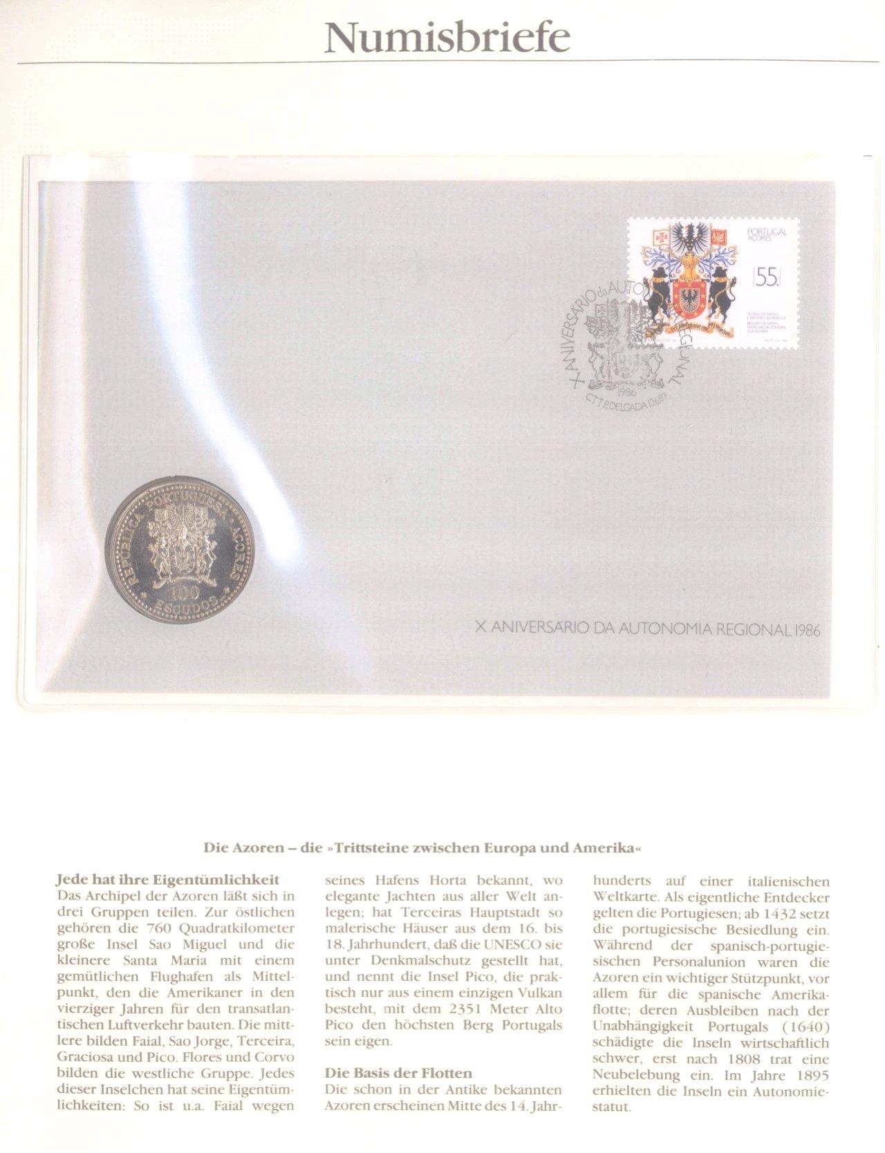 Sammlung Numisbriefe-14