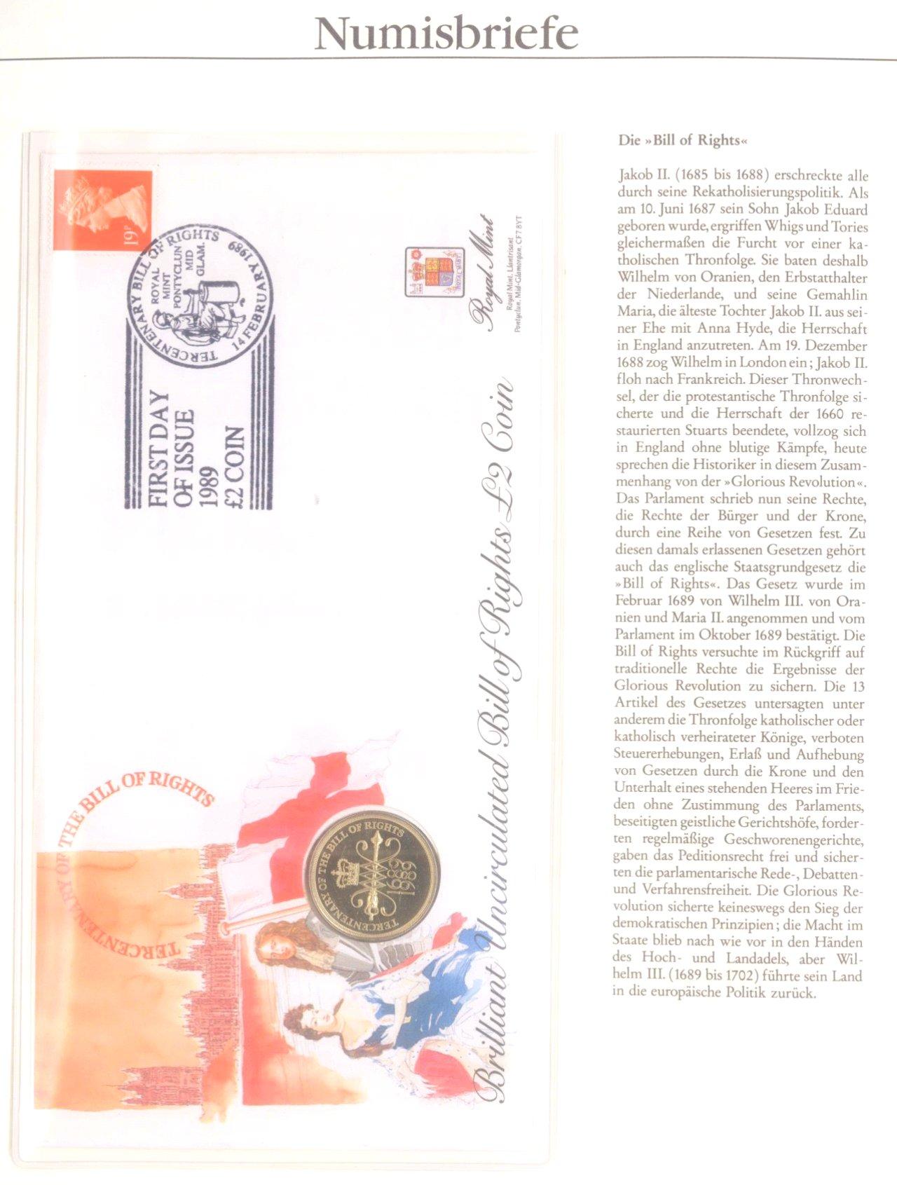 Sammlung Numisbriefe-15