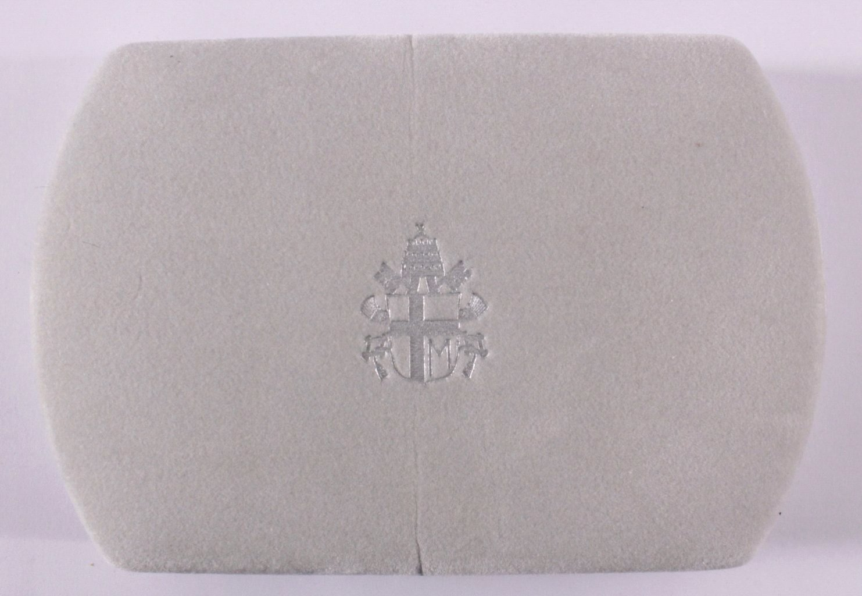 Vatikan KMS 2003-2
