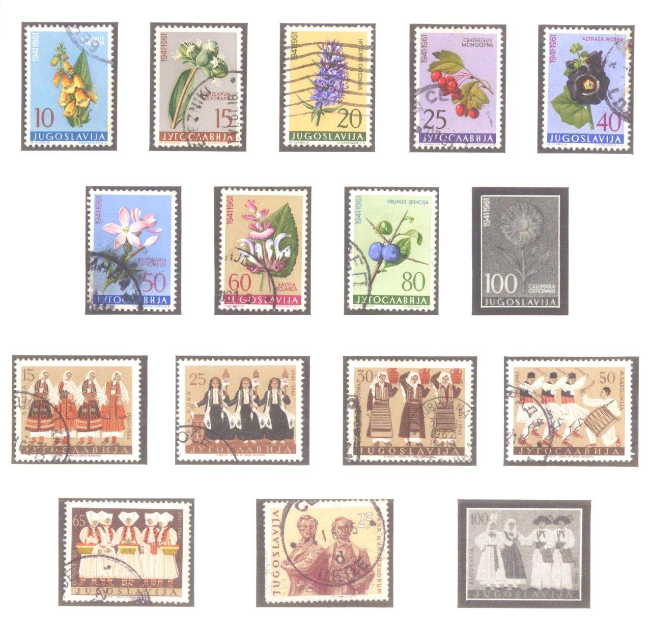 Briefmarken Nachlass-2