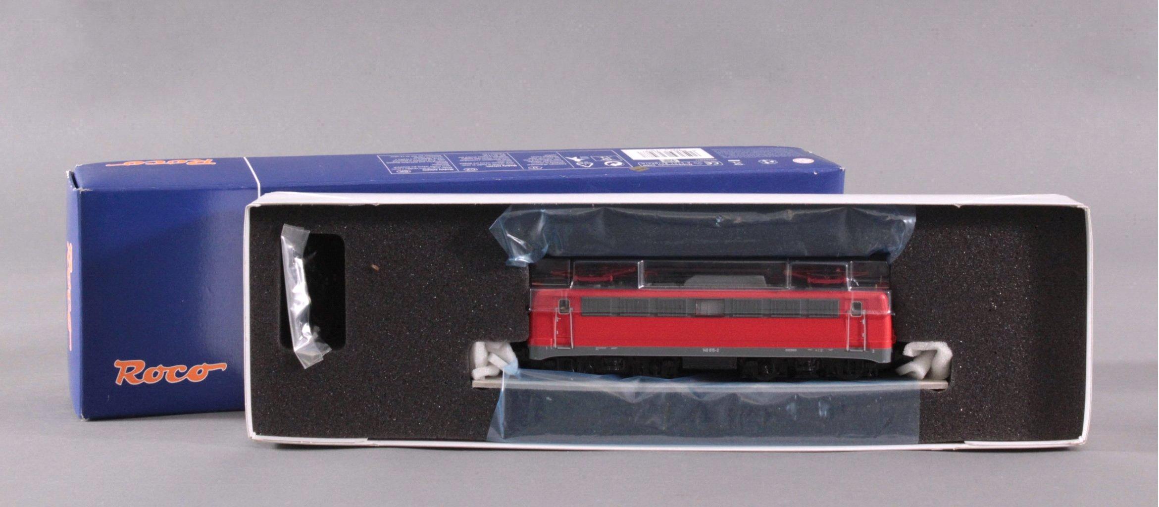 Roco E-Lok 62348 Spur H0