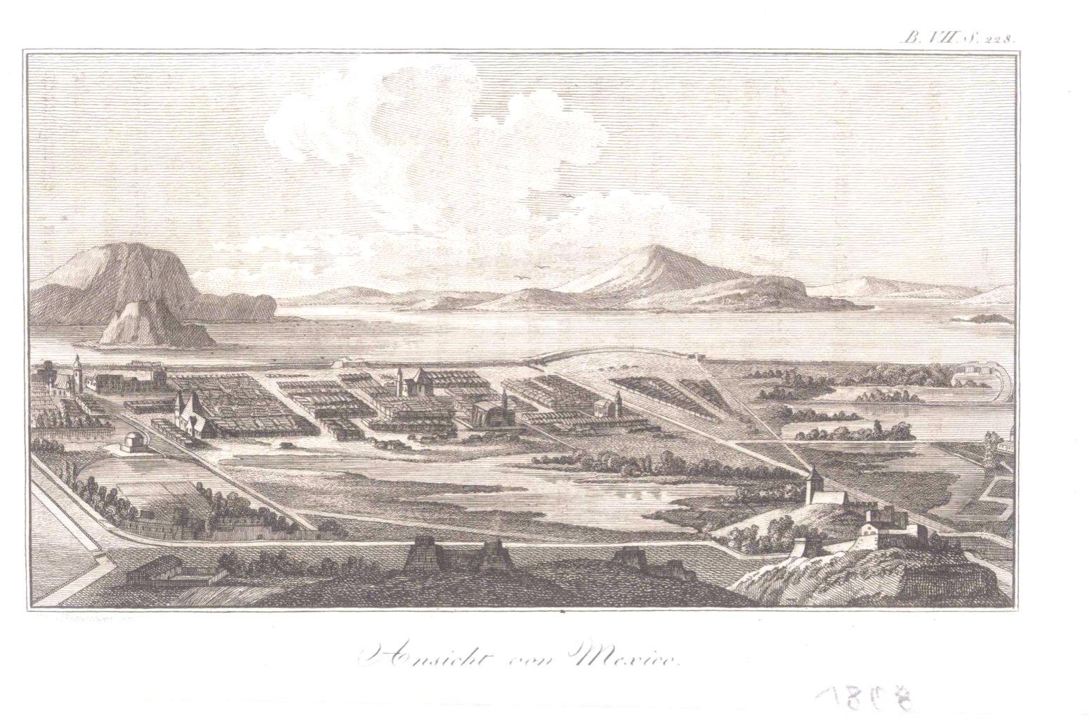 Mexiko und die Habsburger 1800/1870-2