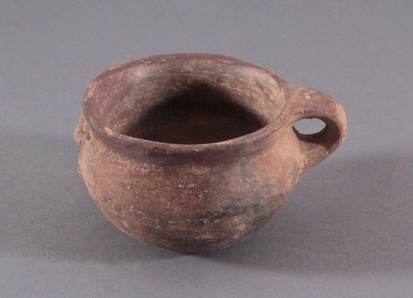 Einhenkelgefäß – Lausitzer Kultur 900-500 v. Chr.-3