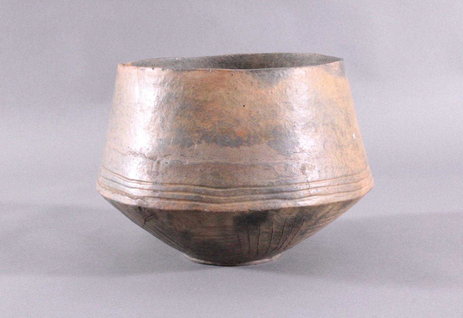 Großes Gefäß – Lausitzer Kultur 900-500 v. Chr.-1