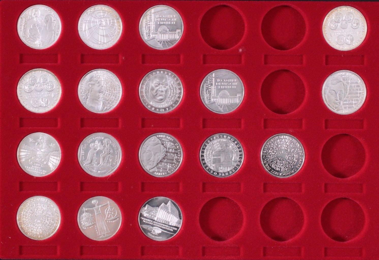 65 10-DM Münzen-2